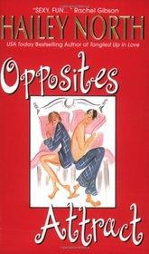 Opposites Attract (Avon Romance)