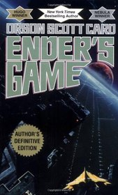 Ender's Game (Ender, Bk 1)