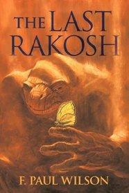 The Last Rakosh (A Repairman Jack Novel)