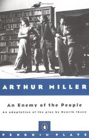 An Enemy of the People (Plays, Penguin)