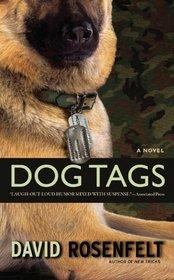 Dog Tags (Andy Carpenter, Bk 8)