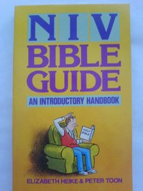 New International Version Bible Guide