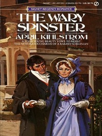 The Wary Spinster (Signet Regency Romance)