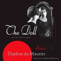 The Doll and Other Stories (Audio MP3 CD) (Unabridged)