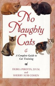 No Naughty Cats