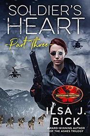 Soldier's Heart Part Three: Brotherhood Protectors World