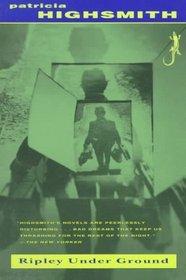 Ripley Under Ground (Ripley, Bk 2)