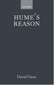 Hume's Reason