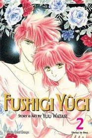 Fushigi Y�gi, Volume 2 (VIZBIG Edition) (Fushigi Yugi Vizbig Editions)