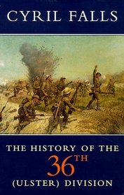 A History of the 36th (Ulster) Division
