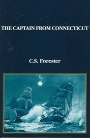 The Captain from Connecticut (Great War Stories)