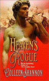 Heaven's Rogue (Romance of the Millennium)