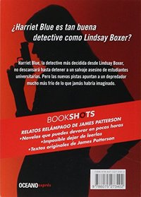 Black & Blue (Bookshots) (Spanish Edition)