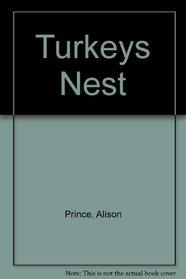 Turkeys Nest