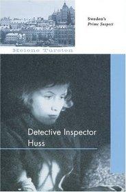 Detective Inspector Huss (Inspector Huss, Bk 1)