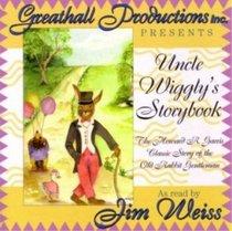 Uncle Wiggly's Storybook (Audio CD) (Unabridged)