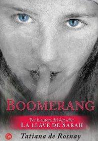 Boomerang (A Secret Kept) (Spanish Edition)