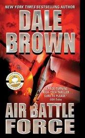 Air Battle Force (Patrick McLanahan, Bk 11)