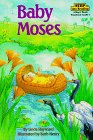 Baby Moses (Step into Reading, Step 1)