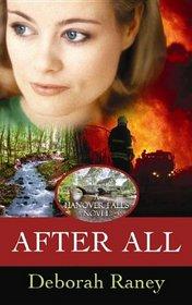 After All: A Hanover Falls Novel (Christian Fiction Series)