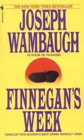 Finnegan's Week