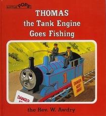 Thomas the Tank Engine Goes Fishing