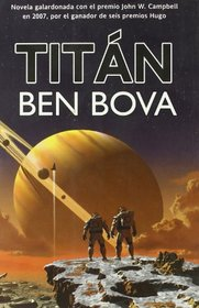 Titan (Solaris) (Spanish Edition)