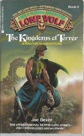 Lone Wolf Magnakai Series #6 The Kingdoms of Terror