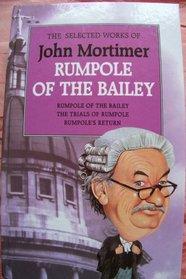 Selected Works of John Mortimer (Penguin modern authors)