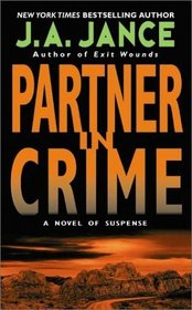 Partner in Crime (Joanna Brady, Bk 10)