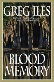 Blood Memory (Mississippi, Bk 5)