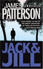 Jack & Jill (Alex Cross, Bk 3)