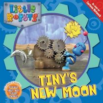 UC Tiny's New Moon (Little Robots)