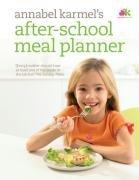 After-School Meal Planner