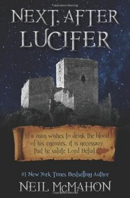Next, After Lucifer