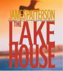 The Lake House (When The Wind Blows, Bk 2) (Audio CD) (Unabridged)
