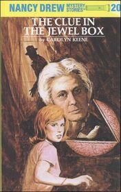 The Clue in the Jewel Box (Nancy Drew, Bk 20)