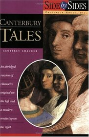 Canterbury Tales: Side by Side