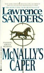 McNally's Caper (Archy McNally, No 3)