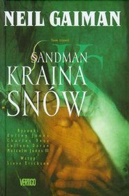 Sandman: Kraina sn�w