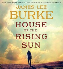 The House of the Rising Sun (Hackberry Holland, Bk 4) (Audio CD) (Unabridged)