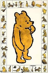 Treasury of Winnie-The-Pooh
