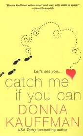 Catch Me If You Can (Men of Rogues Hollow, Bk 3)