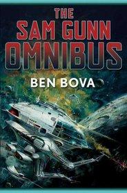 The Sam Gunn Omnibus: Sam Gunn Unlimited/Sam Gunn Forever (Sam Gunn, Bk 1 & 2)