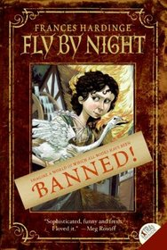 Fly by Night (Fly by Night, Bk 1)