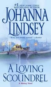 A Loving Scoundrel (Malory Family, Bk 7)