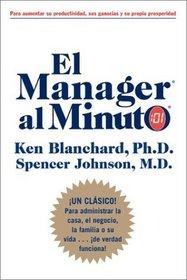 Manager al Minuto, El