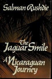 Jaguar Smile: A Nicaraguan Journey