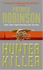 Hunter Killer (Arnold Morgan, Bk 8)