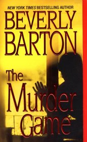 The Murder Game (Griffin Powell, Bk 4)